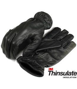 Makhai Winter Gloves in analine Leder met Thinsulate voering handschoenen