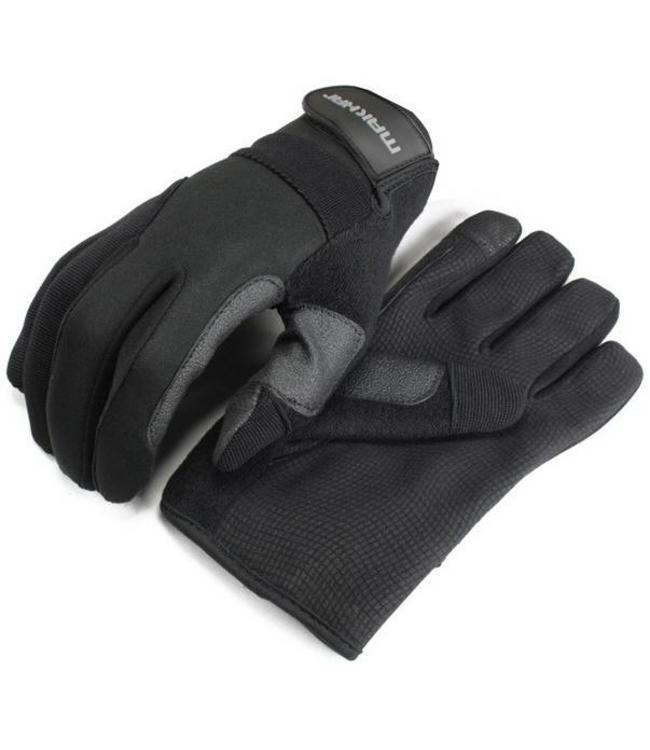 Makhai Patrol Gloves in Neopreen Kevlar Snijdwerende handschoenen