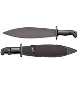Cold Steel Smatchet Machete w/sheath