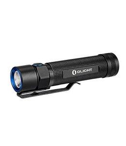 Olight S2R Baton Oplaadbaar 1020 lumen zaklamp