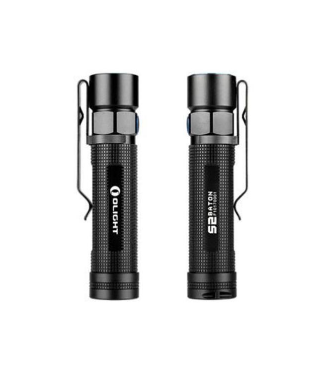 Olight S2 Baton 950 lumen zaklamp