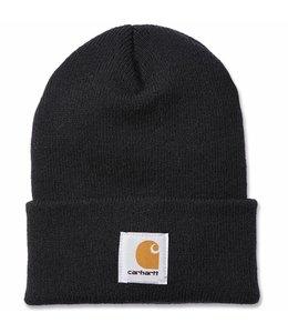 Carhartt Workwear Watch Cap Black Zwart
