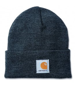 Carhartt Workwear Watch Cap Dark grey Charcoal
