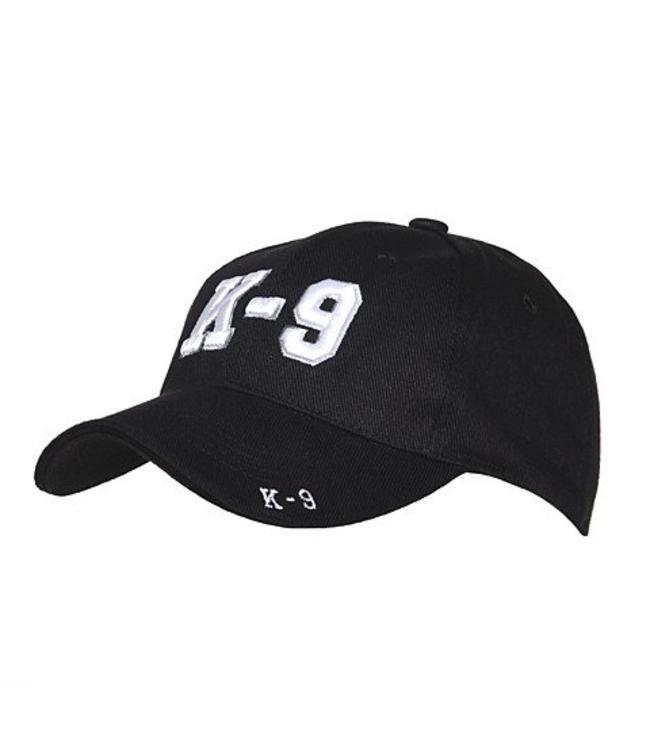 Pet K-9 Zwart