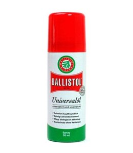 Ballistol Ballistol wapenolie Spray 50ml
