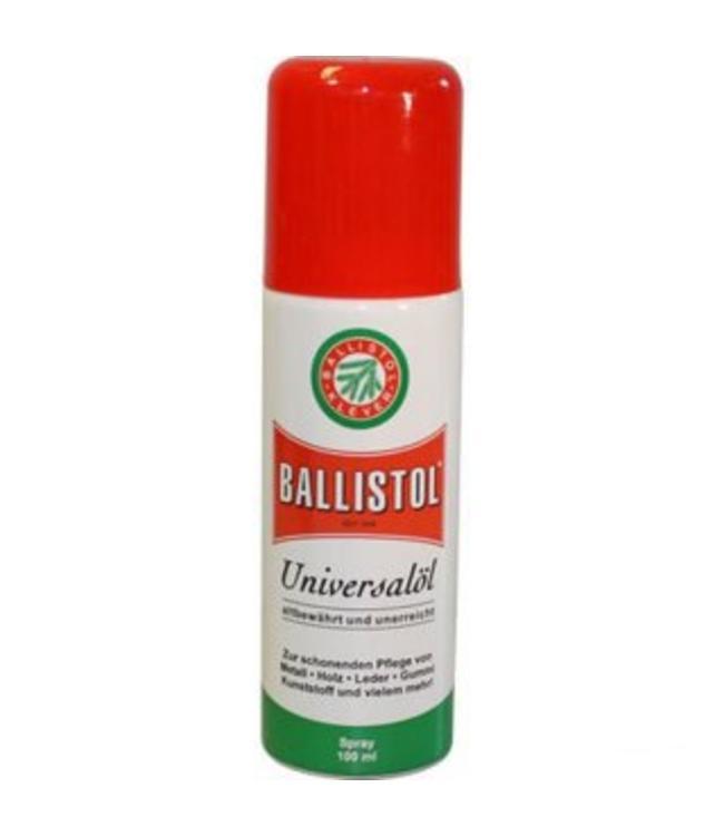 Ballistol BALLISTOL UNIVERSELE WAPENOLIE SPRAY 100ML