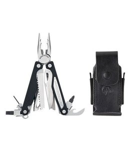 Leatherman Charge ALX Leather Sheath Multi-tool