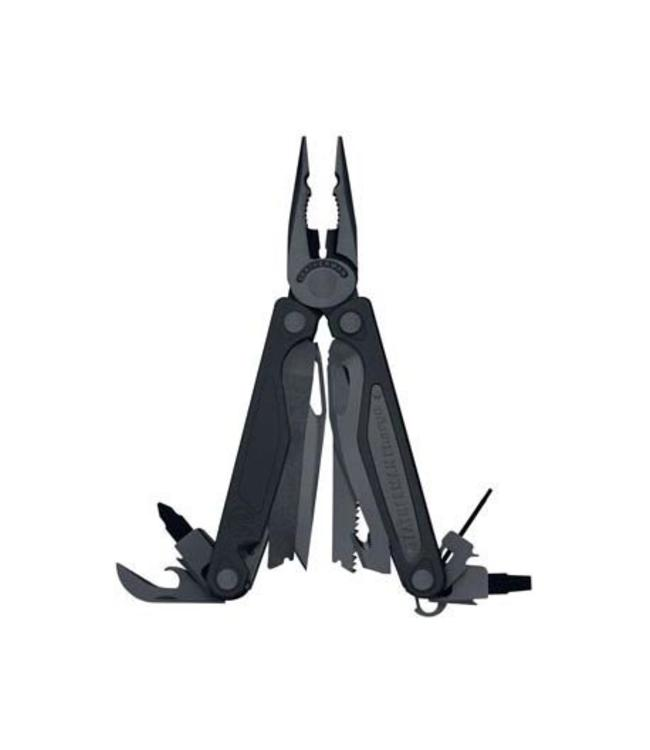 Leatherman Charge Black ALX Multi-tool