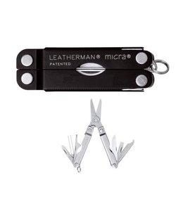 Leatherman Micra Black Multi-tool