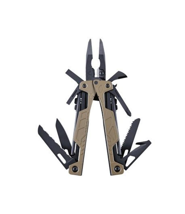 Leatherman Oht Molle Sheath Multi-tool