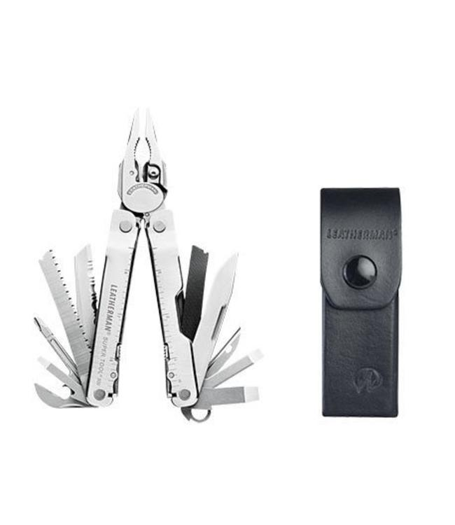 Leatherman SuperTool 300 Lederen sheath Multi-tool