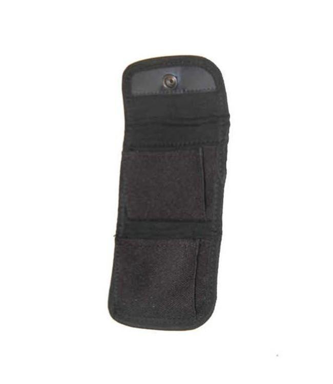 Makhai Pouch voor Latex handschoenen  Small (twee vakjes)