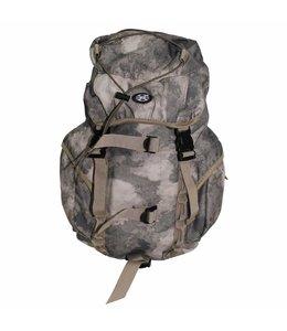 "Rugzak ""Recon I"", 15 liter, HDT camouflage"