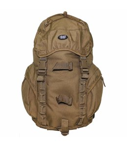 "Rugzak ""Recon I"", 15 liter, coyote tan"