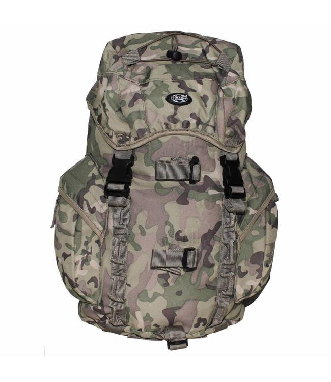 "Rugzak ""Recon I"", 15 liter, operation-camouflage"