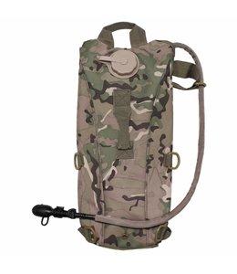 """Hydration Rugzak, """"EXTREME"""", """"TPU"""", operation-camouflage"""
