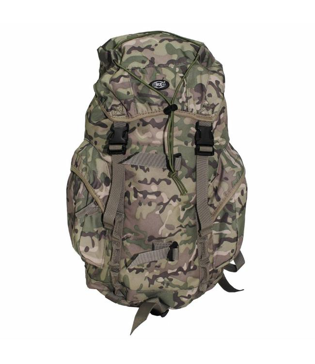 "Rugzak ""Recon II"", 25 liter, operation-camouflage"