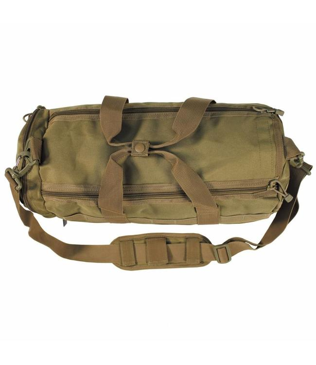 """Operation Tas, round, """"Molle"""", coyote tan"""