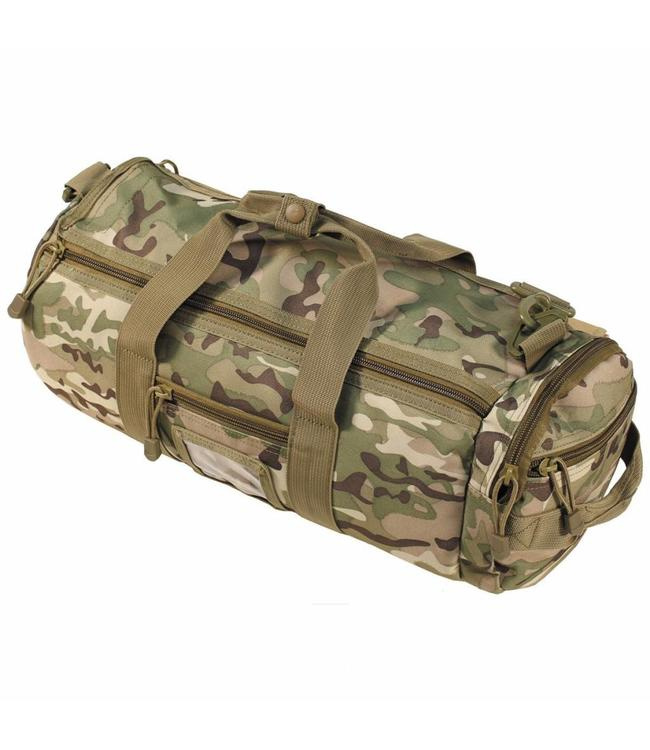"""Operation Tas, round, """"Molle"""", operation camouflage"""
