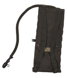 "Hydration Pack, ""Molle"", met drinking cup 2,5 l, OD Groen"