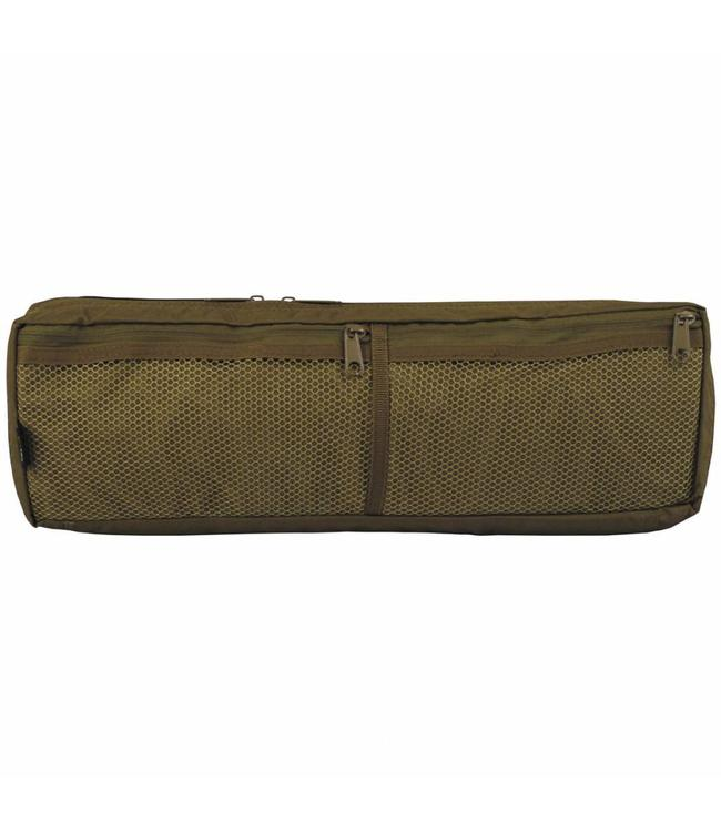 """Utility Pouch, coyote tan, """"Mission I"""", Klittenband system"""
