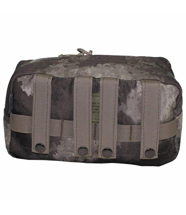 """Utility Pouch, """"Molle"""", big, HDT camouflage"""