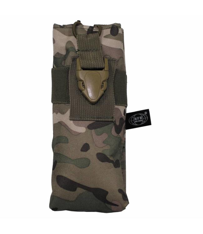 "Radio Pouch, ""Molle"", operation camouflage"