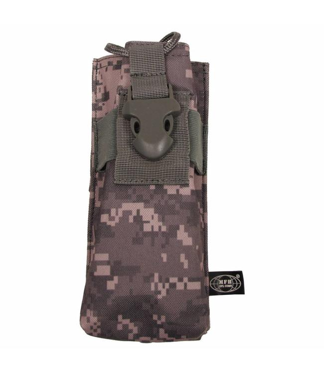 "Radio Pouch, ""Molle"", AT-digital"