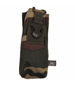 """Radio Pouch, """"Molle"""", BW camouflage"""