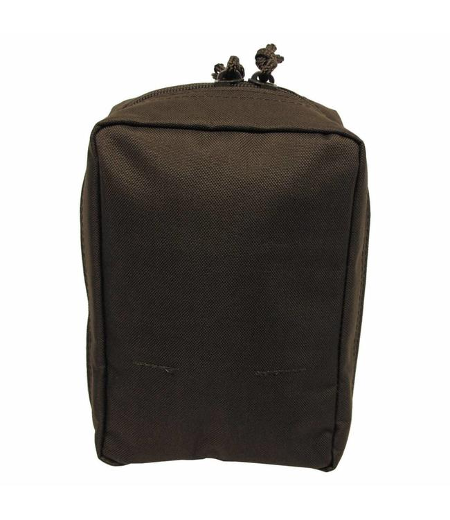 """Utility Pouch, """"Molle"""", small, OD Groen"""