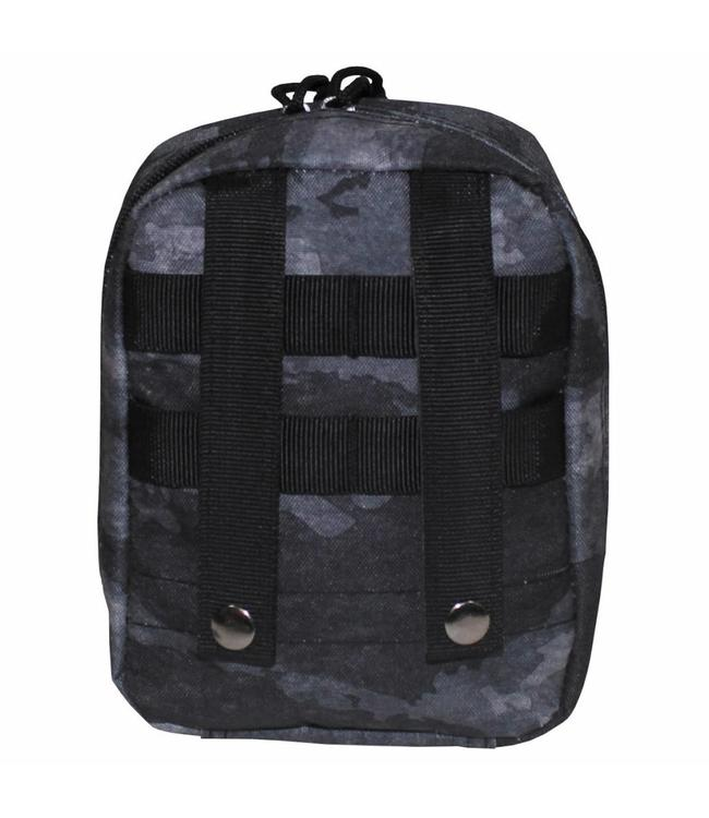 "Utility Pouch, ""Molle"", small, HDT camouflage grijs"