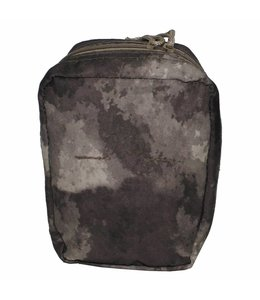 "Utility Pouch, ""Molle"", small, HDT camouflage"