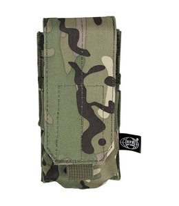 "Ammu Pouch, single, ""Molle"", operation camouflage"