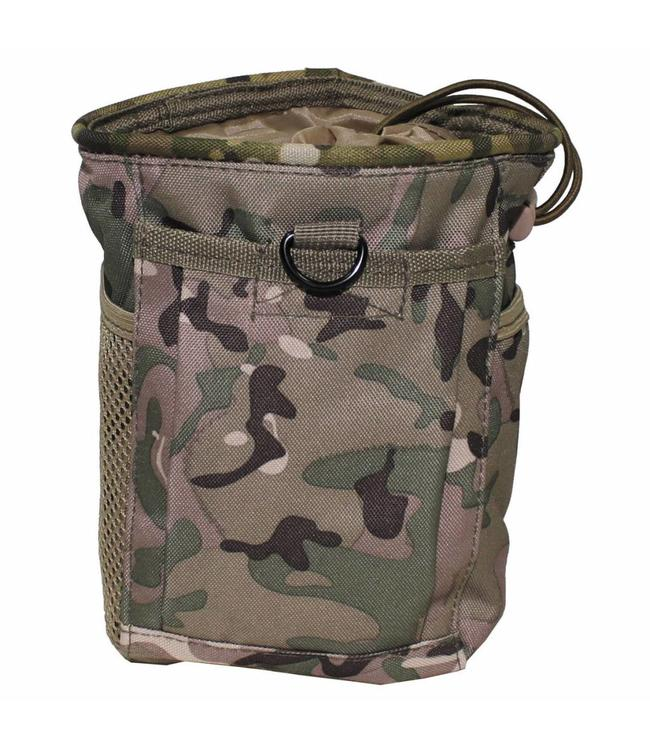 """Bullet/Dump Pouch, """"Molle"""", operation camouflage"""