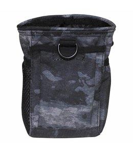 """Bullet/Dump Pouch, """"Molle"""", HDT camouflage grijs"""