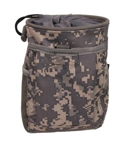"Bullet/Dump Pouch, ""Molle"", AT-digital"
