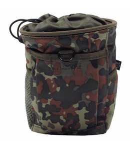"""Bullet/Dump Pouch, """"Molle"""", BW camouflage"""