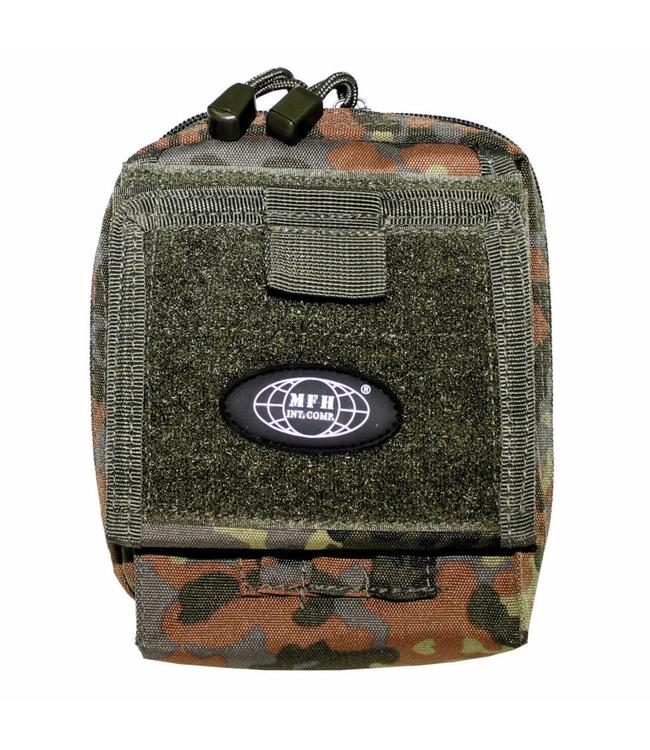 """Map Case, """"MOLLE"""", BW camouflage"""