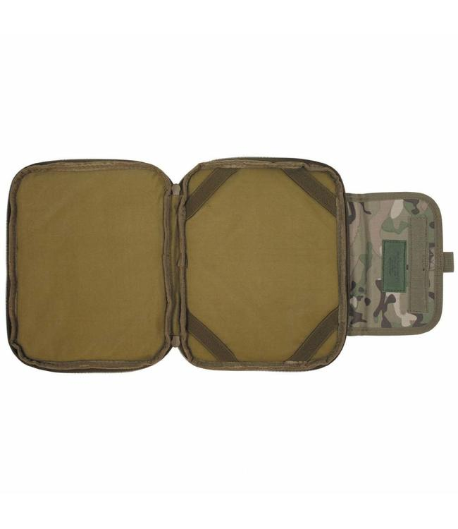 """Tablet-Hoes, """"MOLLE"""", operation camouflage"""