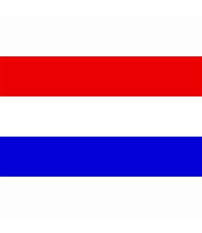 Vlag Nederlandse (100x150cm)