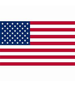Vlag USA (100x150cm)