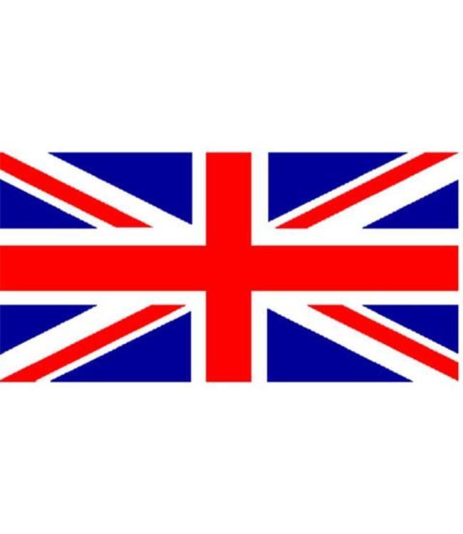 Vlag UK / Union Jack (100x150cm)