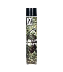 Airsoft gas 750 ml