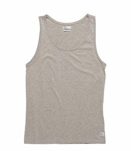 Vintage Industries Cruzer singlet heather
