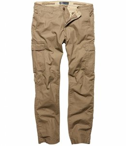 Vintage Industries Mallow pants fox cargo broek