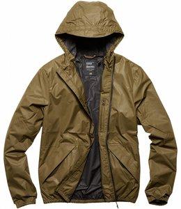 Vintage Industries Dune jacket Zomerjas olive