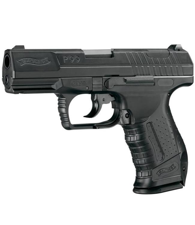 Walther Speelgoed pistool BB P99