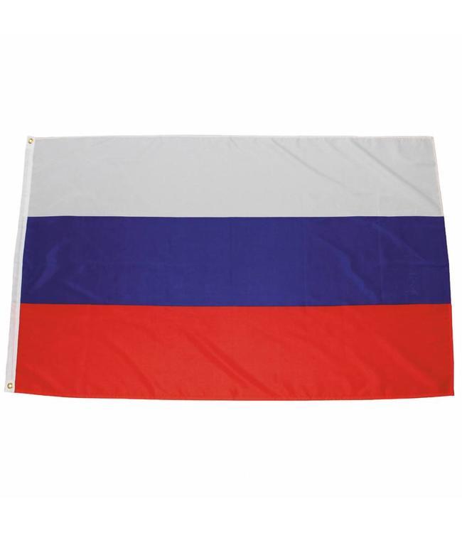 "Vlag ""Russia/Rusland"", 90x150 cm"