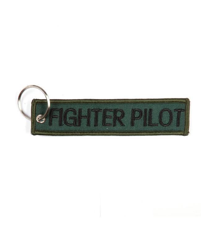 Sleutelhanger fighter pilot Misc.