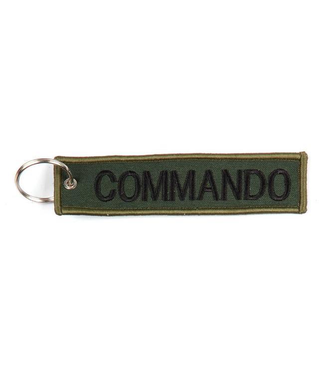 Sleutelhanger commando Misc.